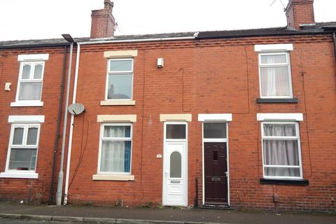 2 bedroom terraced house to rent - Henry Park Street, Ince, Wigan, WN1 3DA
