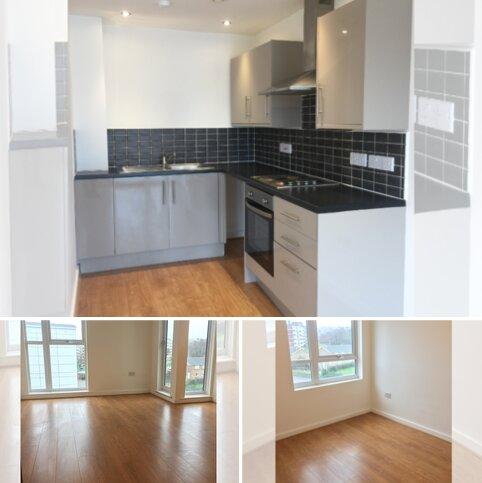 1 bedroom apartment to rent - Heelis Street, Barnsley S70