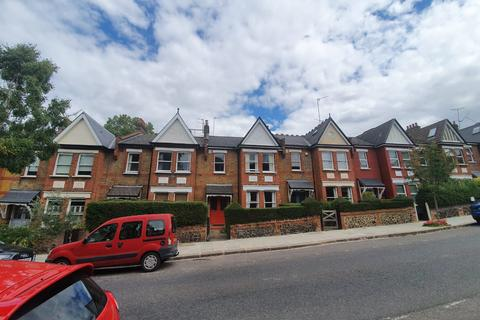 3 bedroom terraced house to rent - Uplands Road, London N8