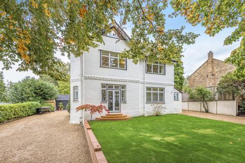 6 bedroom detached house for sale - Camberley,  Surrey,  GU15