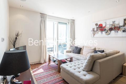 2 bedroom apartment to rent - Park Street, Fulham SW6
