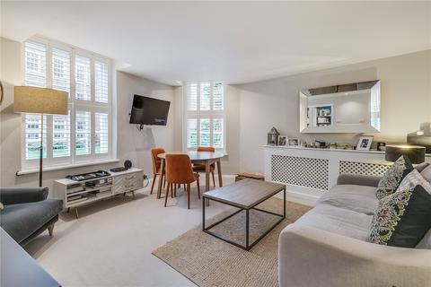 2 bedroom flat for sale - Archer House, Vicarage Crescent, London