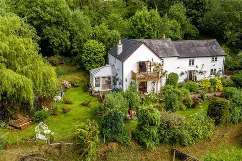 5 bedroom detached house for sale - The Moorwood, Lydbrook, Glos, GL17
