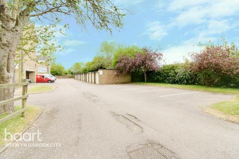 2 bedroom apartment for sale - Hilly Fields, Welwyn Garden City