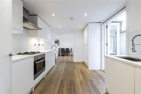2 bedroom apartment to rent - Boutflower Road, SW11