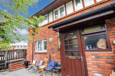 4 bedroom semi-detached house to rent - Pennyroyal Avenue, Beckton, London, E6 5ND