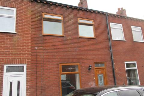 2 bedroom terraced house to rent - Peter Street, Leigh, Greater Manchester, WN7