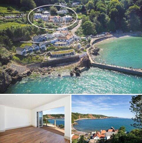 3 bedroom detached house for sale - Beach Road, Torquay, Devon, TQ1
