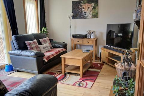 2 bedroom semi-detached house for sale - 10 Benview Road, Tain, Ross Shire IV19 1LW