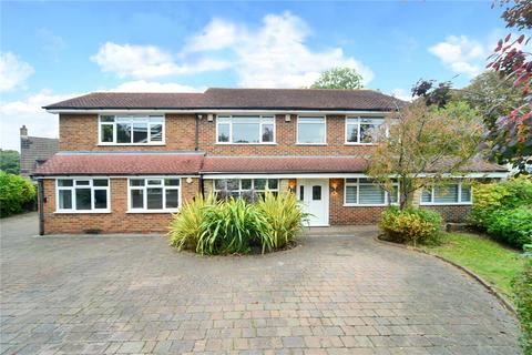 4 bedroom detached house for sale - Woodcote Avenue, Wallington, SM6