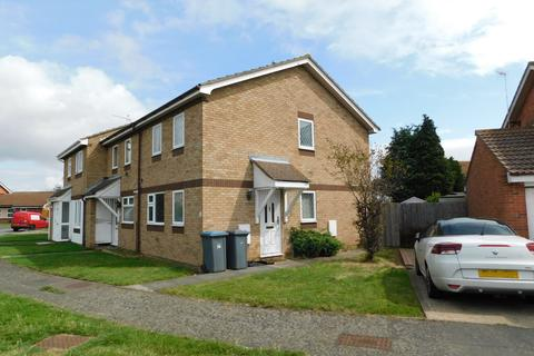 3 bedroom end of terrace house to rent - Parkeston Road, Felixstowe