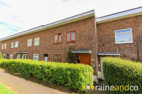 3 bedroom terraced house for sale - The Pastures, Hatfield, AL10