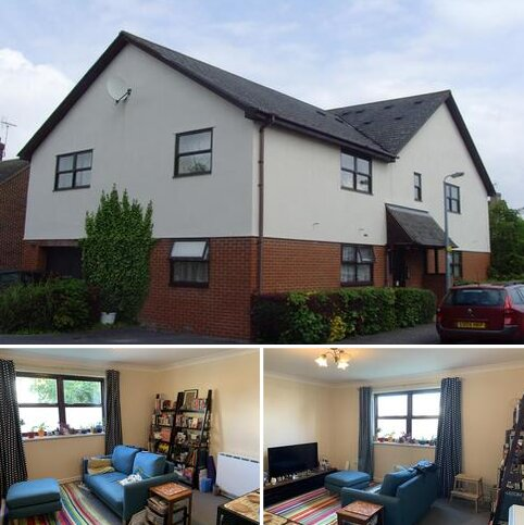 2 bedroom apartment to rent - Templemead, Witham CM8