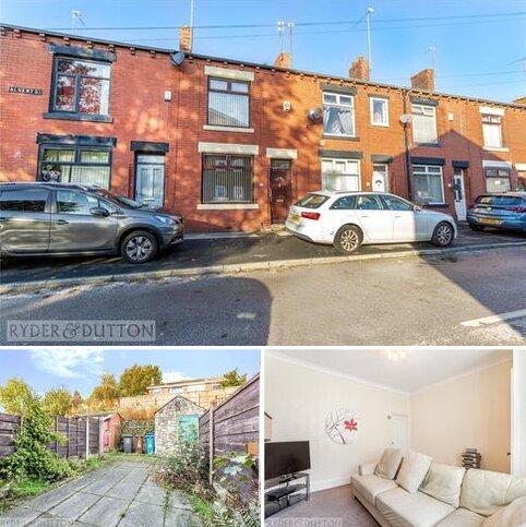 2 bedroom terraced house for sale - Albert Street, Royton, Oldham, OL2