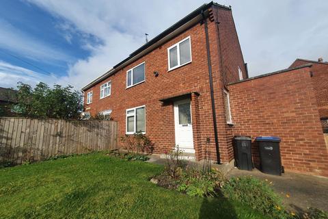 3 bedroom semi-detached house to rent - Maple Crescent, Crook, DL15