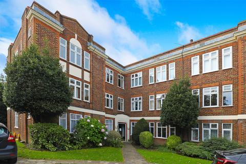 2 bedroom flat for sale - Hamilton Court, Hamilton Road, Ealing, W5