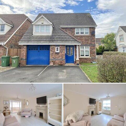 3 bedroom detached house for sale - Langdon Way, Eaglescliffe