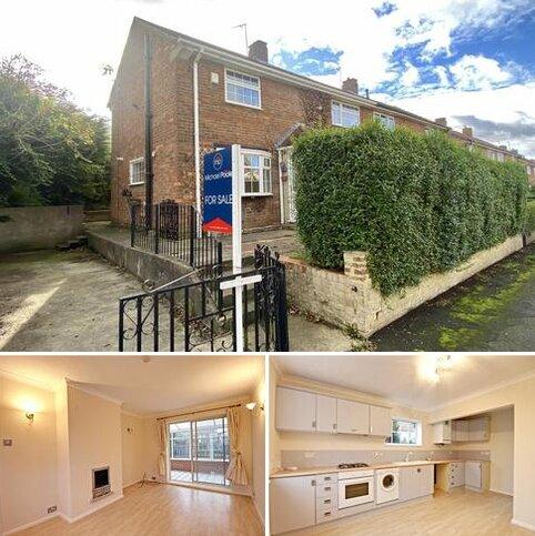 3 bedroom semi-detached house for sale - Norton Crescent, Sadberge