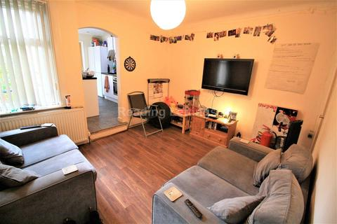 5 bedroom terraced house to rent - Brighton Road, Reading