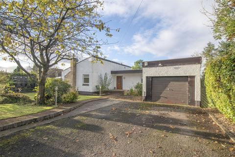 3 bedroom detached bungalow for sale - Beechfield, Vicars Bridge Road, Blairingone, Dollar, FK14