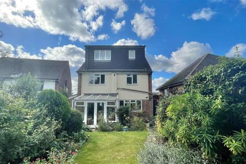 5 bedroom detached house for sale - Coombe Hill Road, Mill End, Rickmansworth