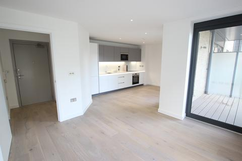 1 bedroom apartment to rent - Singapore Road, London, Greater London, W13