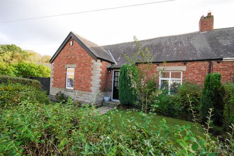 3 bedroom bungalow for sale - Gosforth Park Villas, North Gosforth
