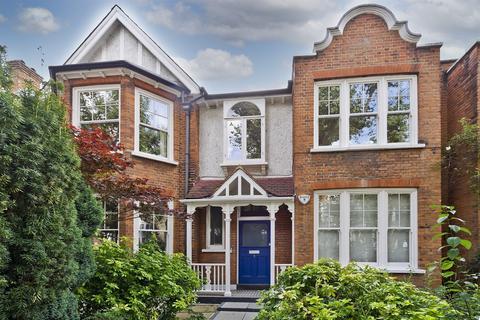 4 bedroom maisonette for sale - St Quintin Avenue, London, W10