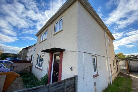 3 bedroom semi-detached house to rent - Nicholas Avenue,  Marston,  OX3