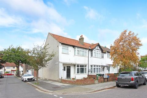 4 bedroom end of terrace house for sale - Canmore Gardens, Streatham, SW16