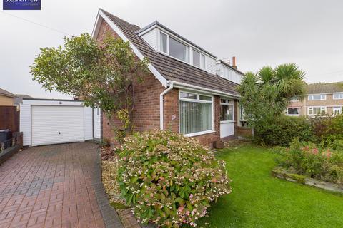 3 bedroom semi-detached house to rent - Ledbury Road, Blackpool, FY3 7SP
