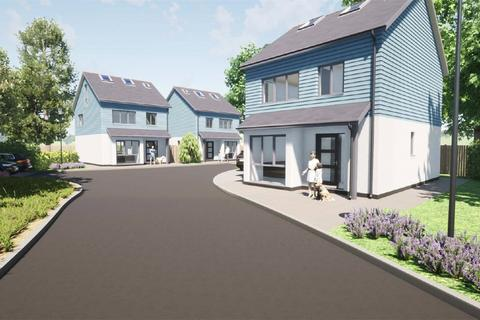 3 bedroom detached house for sale - Penysarn, Ynys Mon, LL69