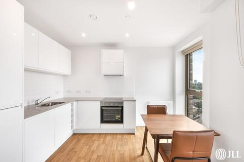 1 bedroom apartment to rent - Seven Sisters Road London N15