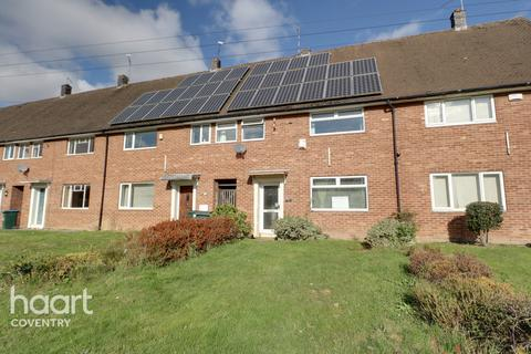 3 bedroom terraced house for sale - Charter Avenue, COVENTRY