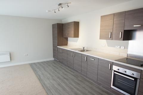 2 bedroom flat for sale - Adelphi Wharf, Salford, M3 6JN