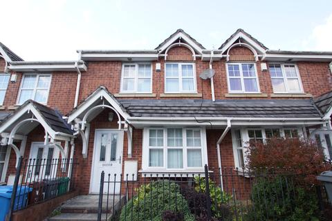 3 bedroom terraced house for sale - Stephen Oake Close, Manchester M88AZ