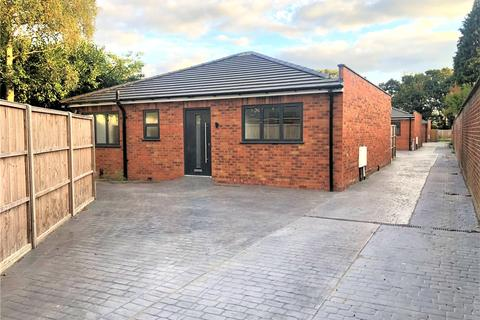3 bedroom bungalow for sale - Mariner Place, Westdrayton, Middlesex, UB7