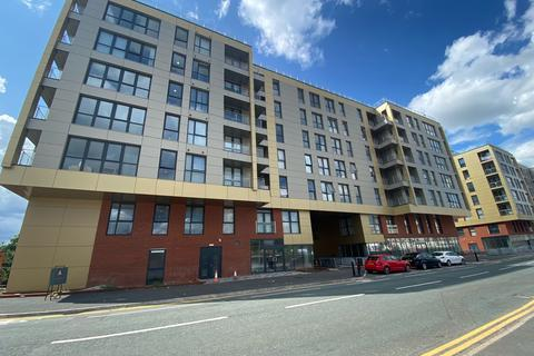 Studio for sale - Adelphi Wharf Phase 3, Manchester M3 6GH
