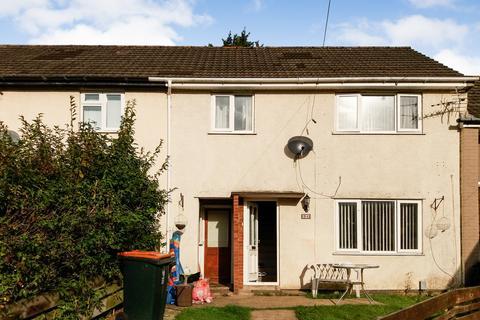 3 bedroom terraced house for sale - Playford Crescent, Newport NP199HW