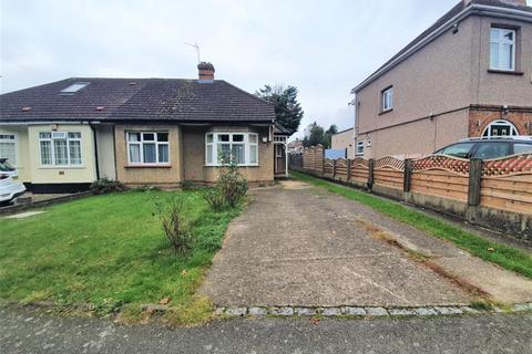 2 bedroom semi-detached bungalow for sale - Hayes End Road, Hayes, Middlesex, UB4 8EJ