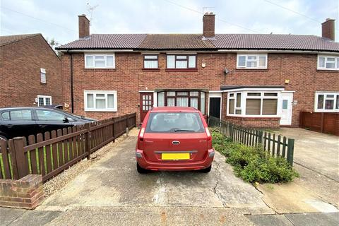 2 bedroom terraced house for sale - Attlee Road, Hayes, UB4 9JE