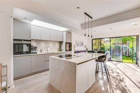 4 bedroom terraced house for sale - Brocklebank Road, SW18