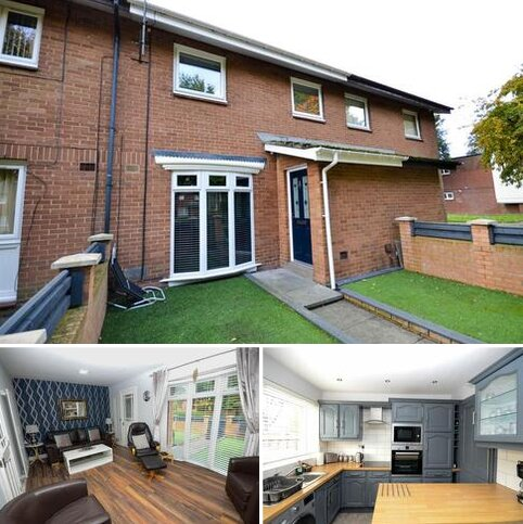 3 bedroom terraced house for sale - Havelock Close, Gateshead