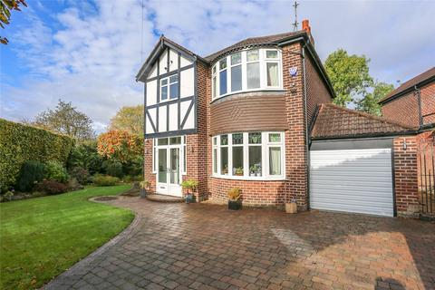 4 bedroom detached house for sale - Peel Moat Road, Heaton Moor, Stockport, SK4