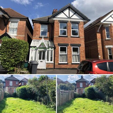 3 bedroom flat for sale - Queensland Road, Pokesdown, Bournemouth