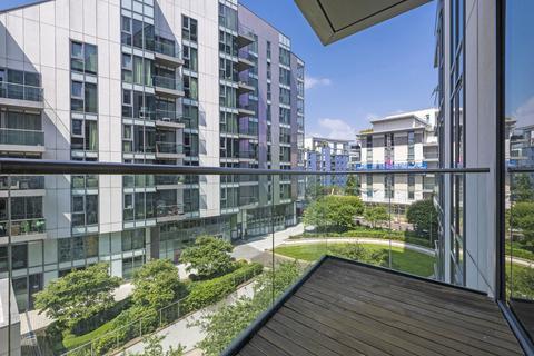 2 bedroom apartment for sale - Eastfields Avenue, Riverside Quarter