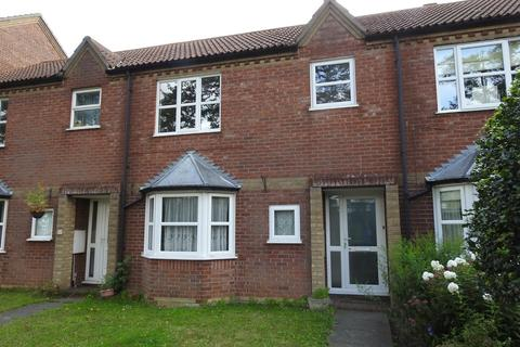 3 bedroom terraced house to rent - Park Hill, Leiston