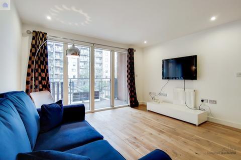 1 bedroom apartment to rent - Seren park gardens Restell SE3 7RP