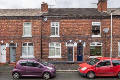 2 bedroom terraced house to rent - Ramsbottom Street, Crewe CW1 3AN