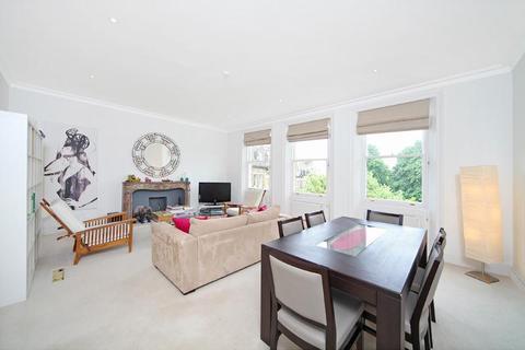 2 bedroom flat to rent - Airlie Gardens, Kensington, W8